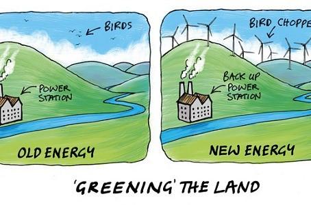 Vem ska dra i handbromsen för en riskfylld energipolitik?