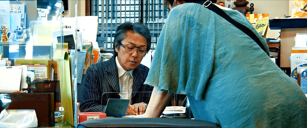real estate agent in Tokyo monologue365 モノローグ365