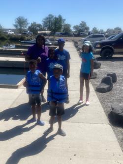 LACC YOUTH FISHING