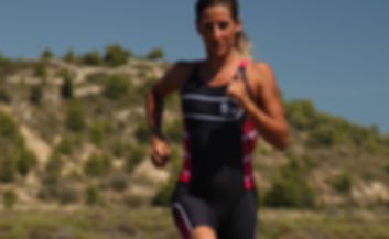 Mens and womens triathlon suits, trisuits