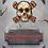 Thumbnail: Zombie Token 2/2 black