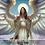 Thumbnail: Angel Token 4/4 Flying white