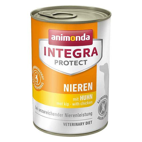 アニモンダ インテグラプロテクト(animonda INTEGRA PROTECT)犬用ウェット療法食 腎臓ケア 鶏 400g