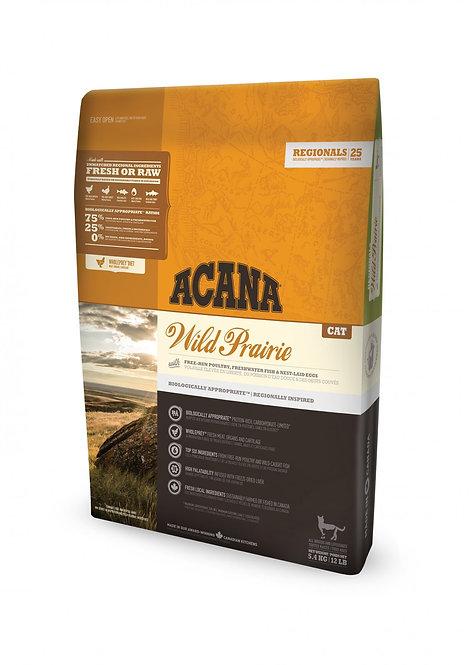 アカナ(ACANA Wild Prairie)CAT ワイルドプレイリー