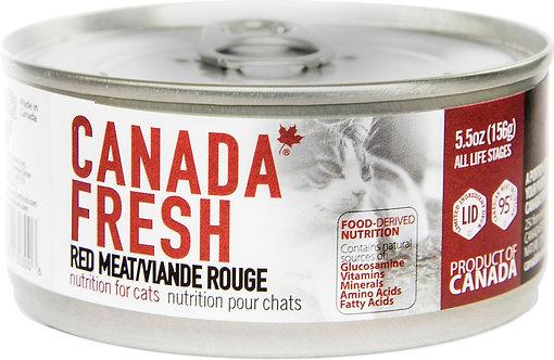【PetKind Green Tripe 】ペットカインド CAT カナダフレッシュ レッドミート缶