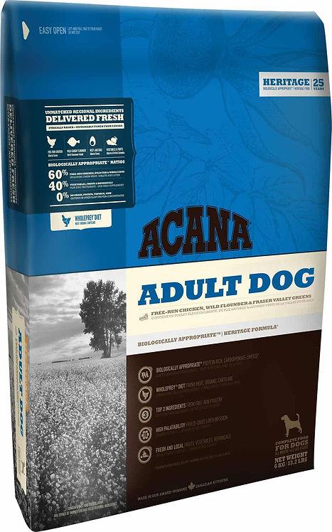 アカナ ヘリテージ(ACANA Adult Dog) アダルトドッグ