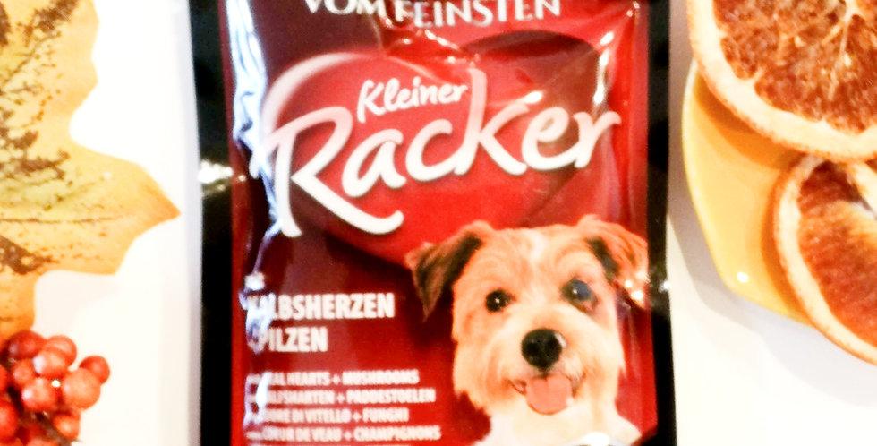 アニモンダ フォムファインステン ラッカー(animonda Vom Feinsten Racker)子牛心臓とマッシュルーム 85g