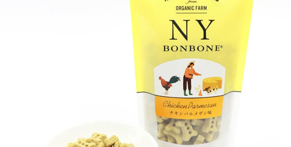 NY BON BONE・ チキンパルメザン 100g