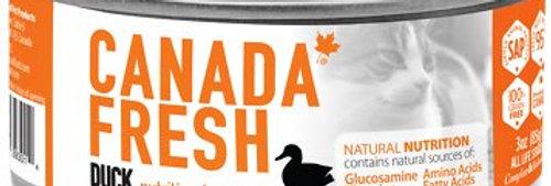 【PetKind Green Tripe 】ペットカインド CAT カナダフレッシュ ダック缶