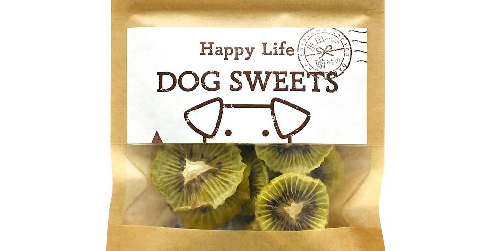 P2 DOG SWEETS キウイ 15g