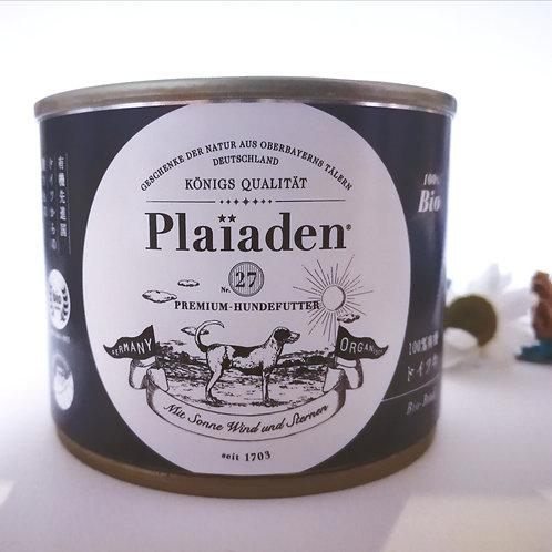 【Plaiaden】プレイアーデン 100%有機 ドイツ牛 200g