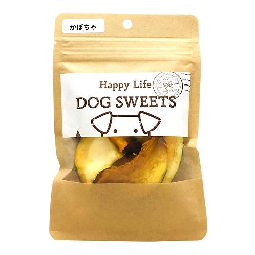 P2 DOG SWEETS かぼちゃ 20g