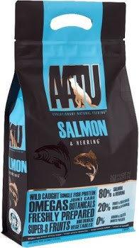 【AATU】アートゥー 80% サーモン&ニシン 1.5kg
