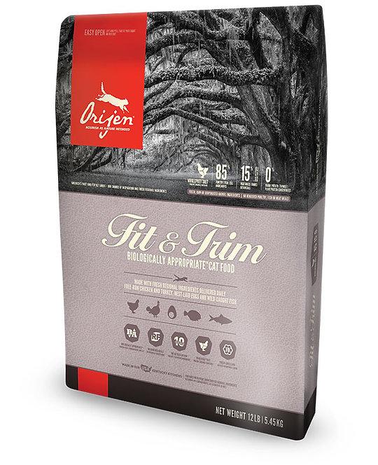 オリジン フィット&トリム キャット1.8kg
