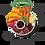 Thumbnail: Lily's Kitchen(リリーズキッチン) 子羊のホットポット ドッグ 150g(個別日本語ラベルなし)