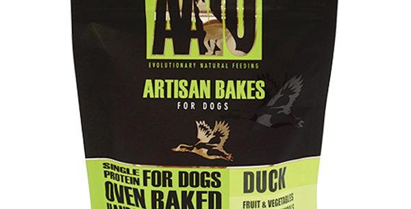 AATU(アートゥー)アルチザン ベイクス ダック (犬用ビスケット)150g