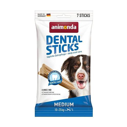 アニモンダ デンタルスティック(animonda dentalsticks)Mサイズ 180g (7本入)