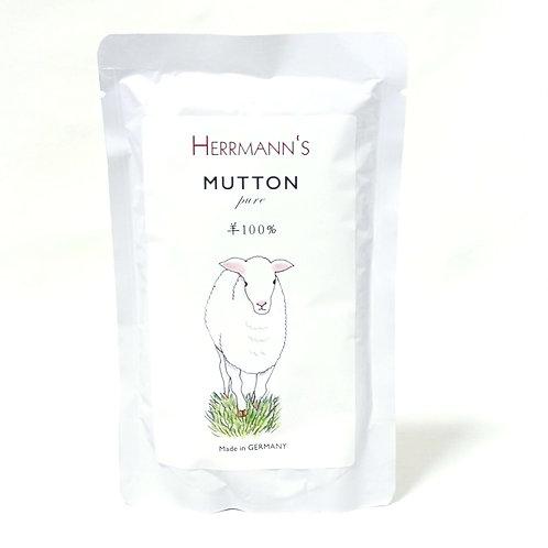 Herrmann's(ヘルマン)ピュア・マトン