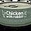Thumbnail: 【Naturea】ナチュレア 猫缶  チキン&ウサギ 85g