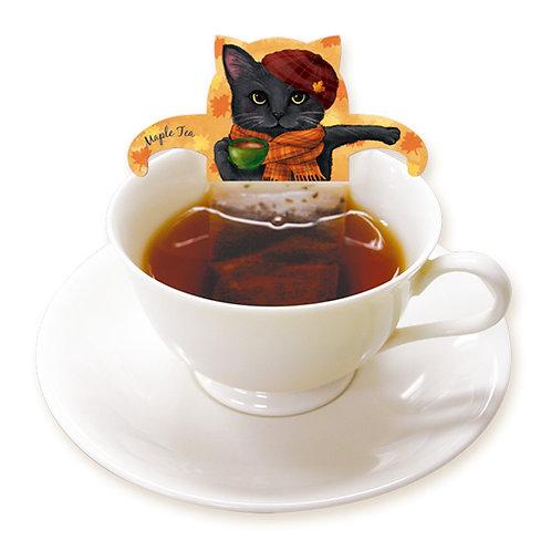 Black Cat Cafe ブラックキャットカフェ(メープルティー)