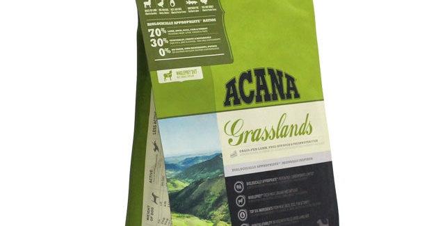 アカナ レジオナル(ACANA Grasslands) グラスランド ドッグ