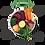 Thumbnail: Lily's Kitchen (リリーズキッチン) コテージパイ (イギリスのミートパイ)ドッグ 150g(個別日本語ラベルなし)