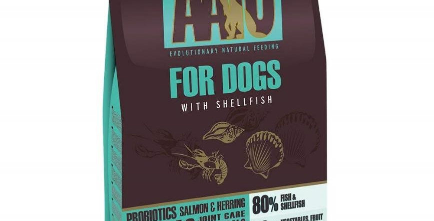 【AATU】アートゥー 80%シェルフィッシュ 魚介類 10kg