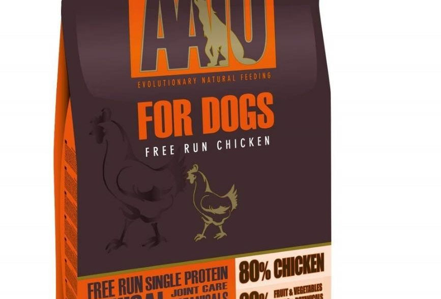 【AATU】アートゥー 80%平飼いチキン 10kg