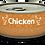 Thumbnail: 【Naturea】ナチュレア 猫缶  チキン 85g