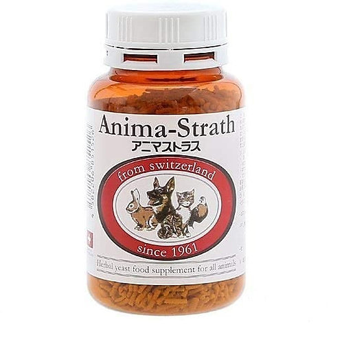 ANIMA STRATH アニマストラス 顆粒(犬・猫・うさぎなど小動物用 )