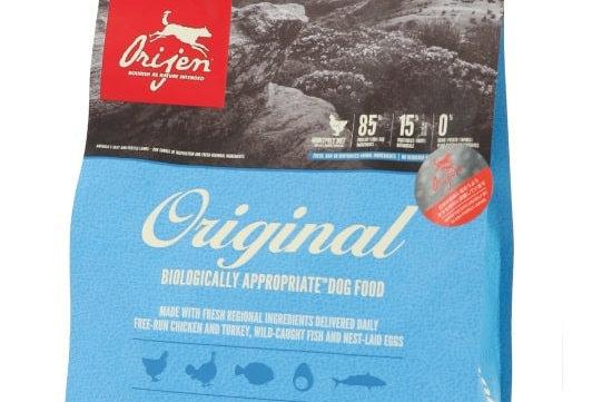 オリジン(Orijen) オリジナル 2kg