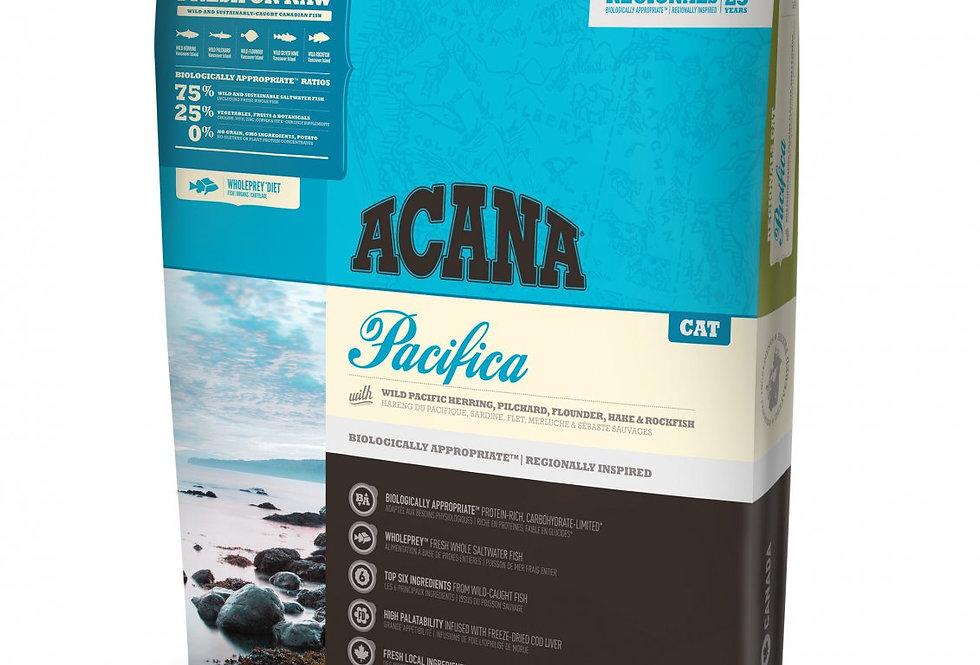 アカナ(ACANA Pacifica) CAT パシフィカ