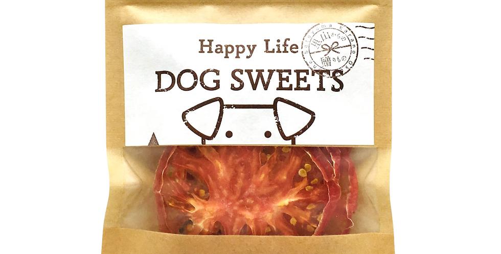 P2 DOG SWEETS トマト 10g