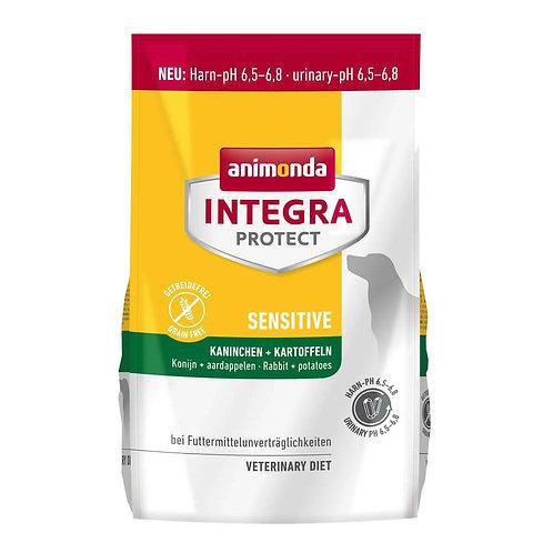 アニモンダ インテグラプロテクト(animonda INTEGRA PROTECT)犬用療法食 アレルギーケア ウサギ+ポテト グレインフリー尿pH6.5