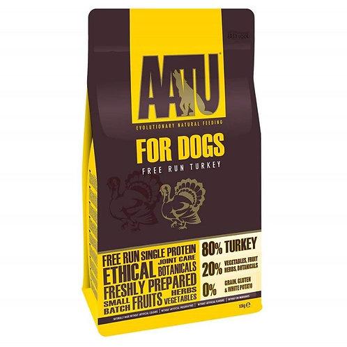 【AATU】アートゥー 80%ターキー 10kg