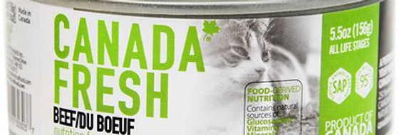 【PetKind Green Tripe 】ペットカインド CAT カナダフレッシュ ビーフ缶