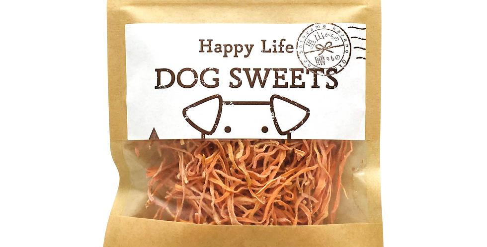 P2 DOG SWEETS にんじん 10g