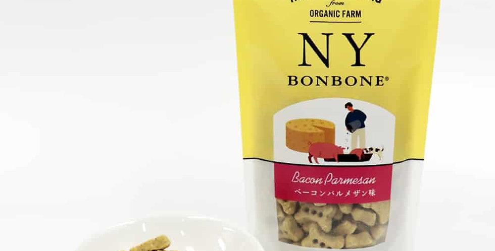 NY BON BONE・ ベーコンパルメザン 100g