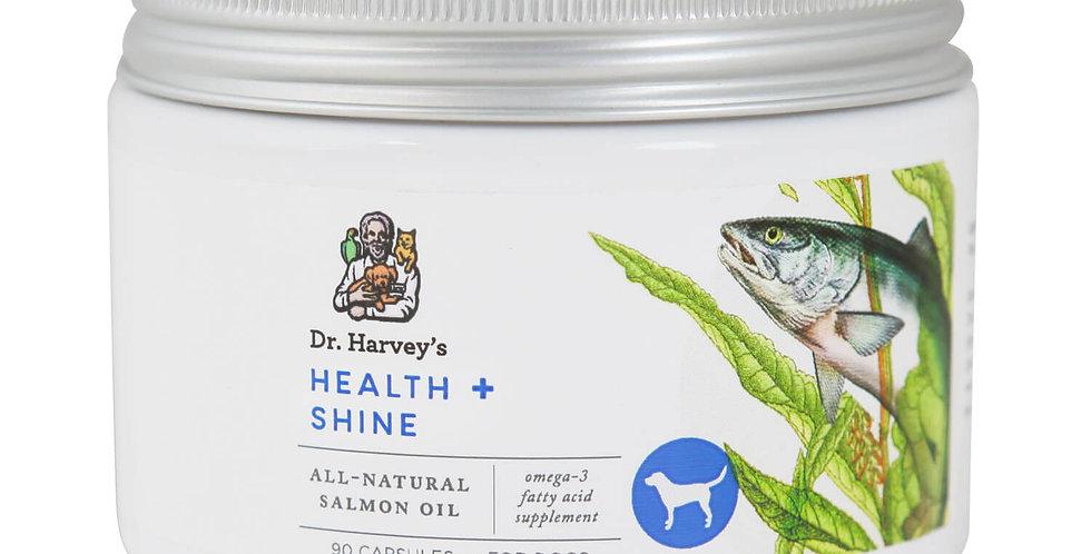 Dr.Harvey's ドクターハーヴィーズ ヘルス&シャインオイル