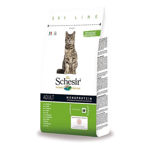 【Schesir】シシア 成猫用ドライフード Adult ラム 400g