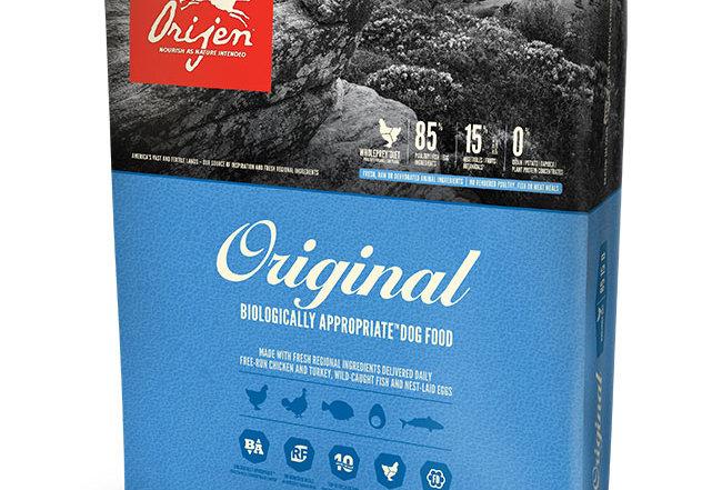 オリジン(Orijen) オリジナル 11.3kg