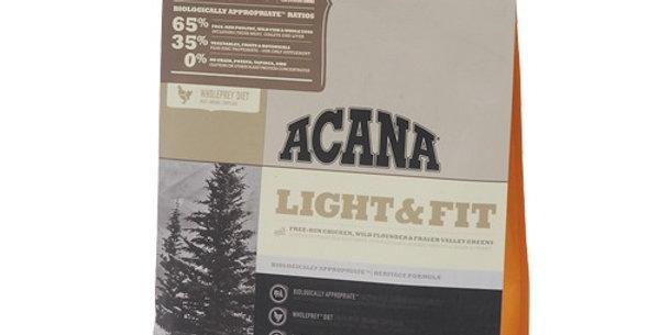 アカナ  ヘリテージ(ACANA Light & Fit) ライト&フィット