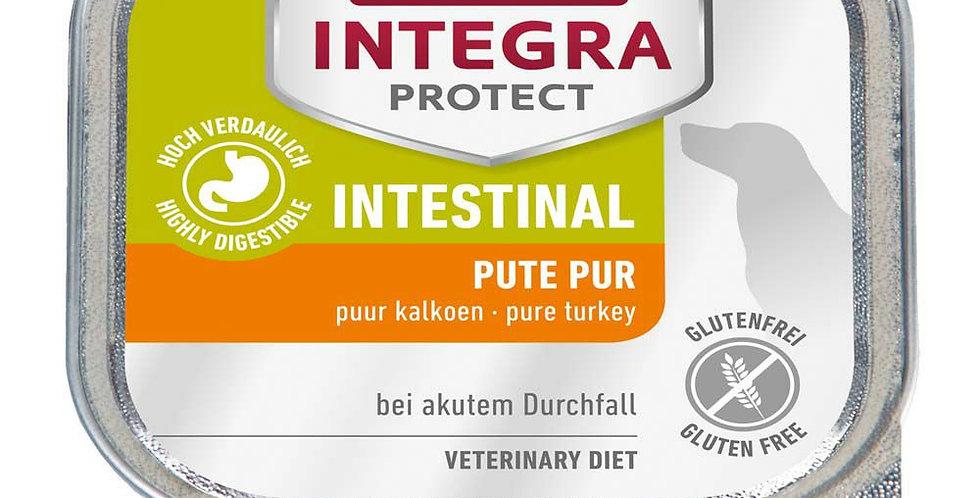 アニモンダ インテグラプロテクト(animonda INTEGRA PROTECT)犬用ウェット療法食 胃腸ケア 七面鳥のみ 150g