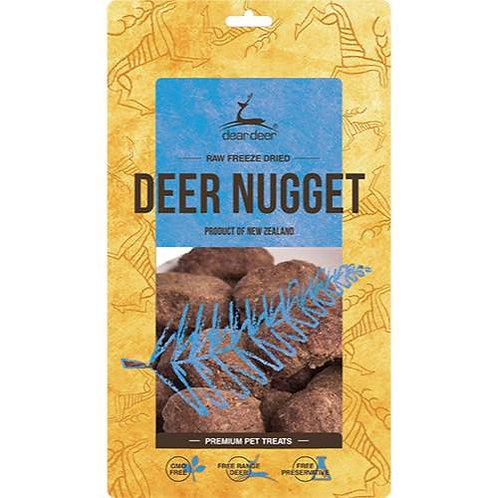 【dear deer】ディアディア ナゲット 80g