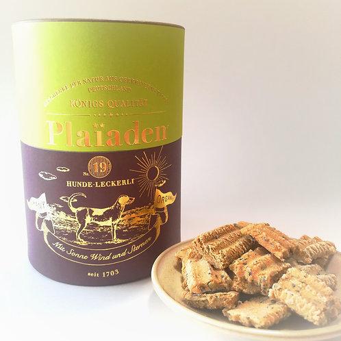 【Plaiaden】プレイアーデン ごちそうトリーツ からだすっきりペパーミント 100g