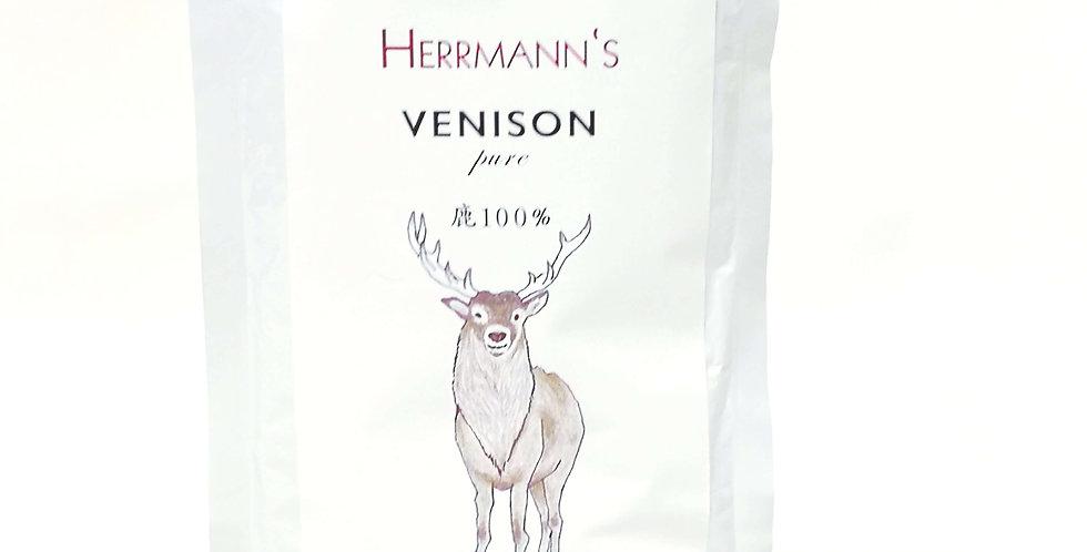 Herrmann's(ヘルマン)ピュア・ベニソン