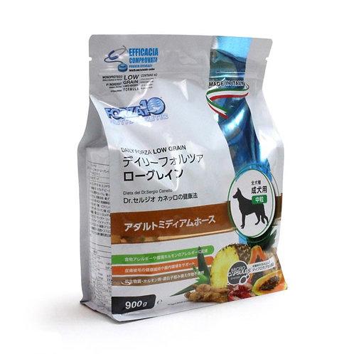 【Forza10】フォルツァ10 デイリーフォルツァ ミディアム ホース(中粒)