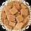 Thumbnail: 【Plaiaden】プレイアーデン ごちそうトリーツ  焼きたてチーズ 100g