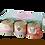 Thumbnail: 100%有機 ギフトボックス3缶 for Cat