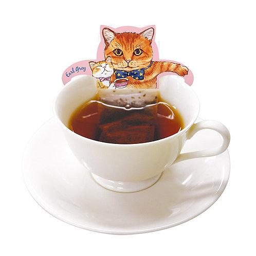 Cat Cafe キャットカフェ 紅茶 (アールグレイ)